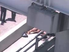 Un homme nu abattu en pleine crise de cannibalisme à Miami