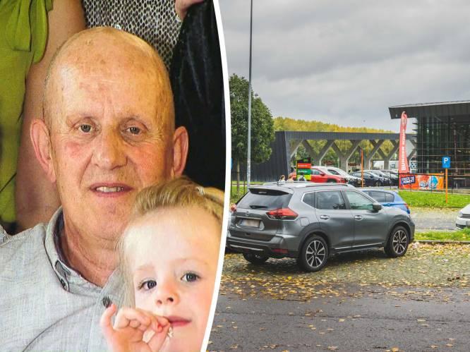 """Familie van 63-jarige die vecht voor zijn leven door 'foute voetbalsjaal': """"Ze lachten mijn vader zelfs uit toen hij al bewusteloos op de grond lag"""""""