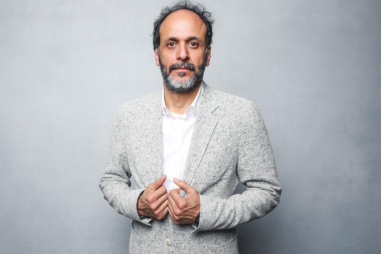 Luca Guadagnino  Beeld Getty Images