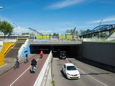 Willemskade Zwolle vanaf maandag weer opengesteld