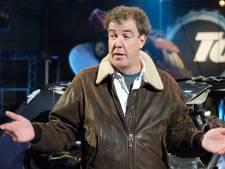 Top Gear-presentator Jeremy Clarkson geschorst na ruzie
