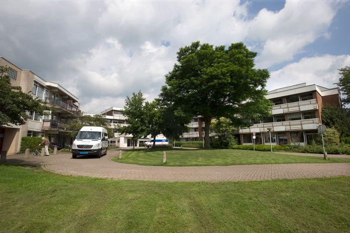 Het Vredense Hof in Winterswijk.