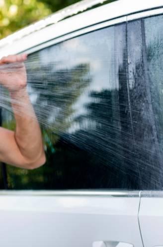 Carrosserie-expert verklapt: zo was je je auto zonder krassen en zonder strepen