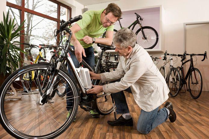 E-bike: koop een model dat bij je past