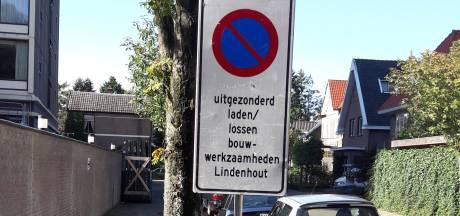 Foutje bedankt: Lindenhout is elders in Apeldoorn te vinden
