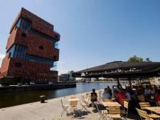 Anvers ferme ses fontaines pour économiser l'eau