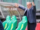 Dick Advocaat betuigt spijt bij Feyenoord: 'Door emotie en frustratie dingen verkeerd gezegd'