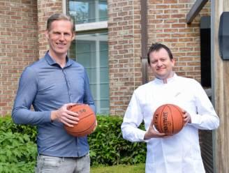 Basketbalclub Panters en Hof ter Velden slaan opnieuw handen in elkaar voor 'Paling 14-daagse'