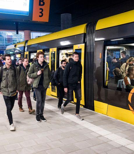 Tramlijn van Utrecht naar Zeist blijft in beeld, naar Amersfoort onwaarschijnlijk