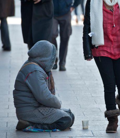 Plusieurs actions sont prévues ce week-end pour sensibiliser à la pauvreté croissante en Belgique