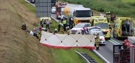 Nieuws gemist? Ernstig ongeval bij Kampen. En chaotische woningmarkt kost Erik de kop. Dit en meer in jouw overzicht