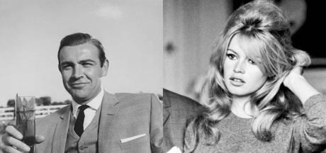 """""""À poil avec ses chaussettes"""", le jour où Sean Connery a fait des avances à Brigitte Bardot"""