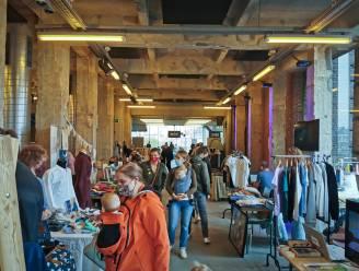 """Lamot decor voor festival van duurzame mode: """"Nog te veel vooroordelen"""""""