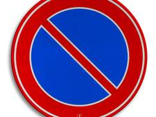 Parkeerverbod voor 7Poort