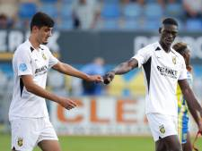 Chelsea-huurling Armando Broja stelt kandidatuur voor spitspositie Vitesse