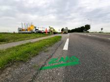 ZLTO: Oude Rijksweg niet dicht tijdens oogsttijd