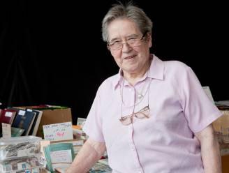 Nieuwpoort neemt afscheid van haar ereburger en postkaartenverzamelaarster Bertha Dehouck