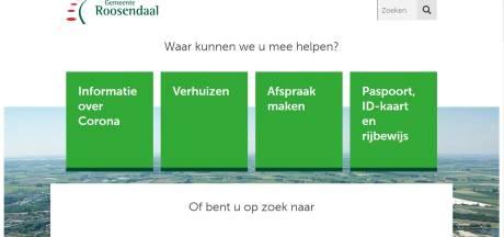 Roosendaal Op Internet