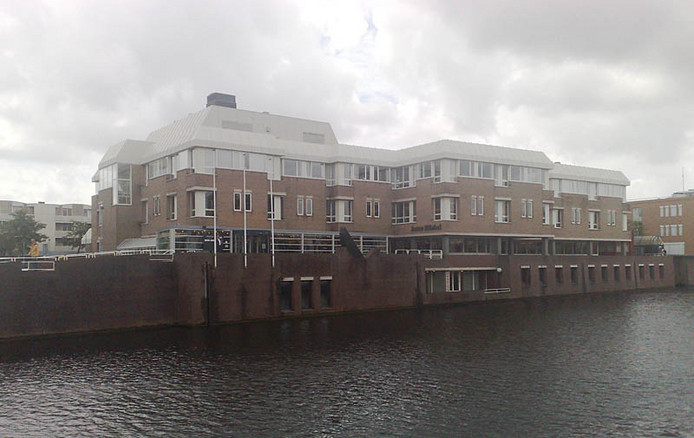 De Zeeuwse Bibliotheek in Middelburg.