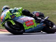 Rossi (38) is er ook komend seizoen zeker nog bij