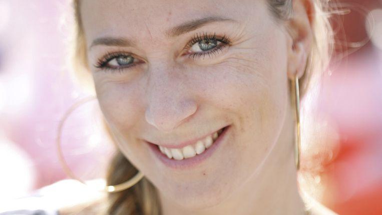 Fabiënne de Vries. Beeld ANP