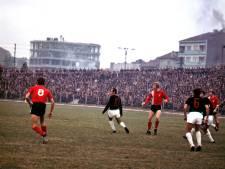 Er komt een nieuwe, nostalgische voetbalkalender van FC Twente
