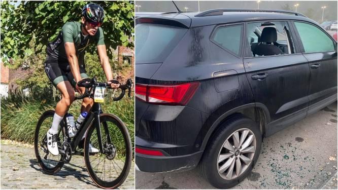"""Wielerliefhebber vindt gestolen koersfiets na wat speurwerk zelf terug in Algerije: """"Nooit verwacht dat ik mijn fiets nog zou terug zien. Al heb ik hem wel nog niet terug."""""""