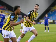 Chelsea-huurling topscorer van Vitesse: Broja heeft goal 'even' nodig