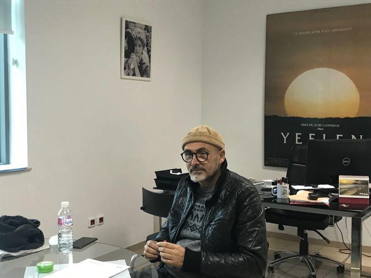 Ben Chabaan Beeld Faïrouz ben Salah