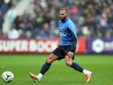 Quaresma keert terug naar Porto