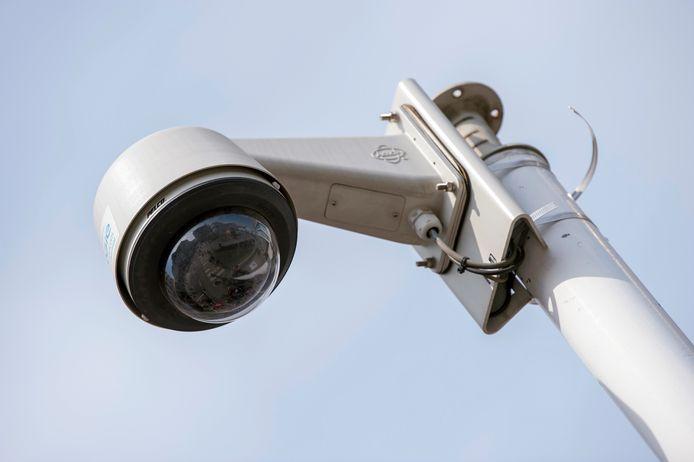 In Roeselare komen twee extra bewakingscamera's.