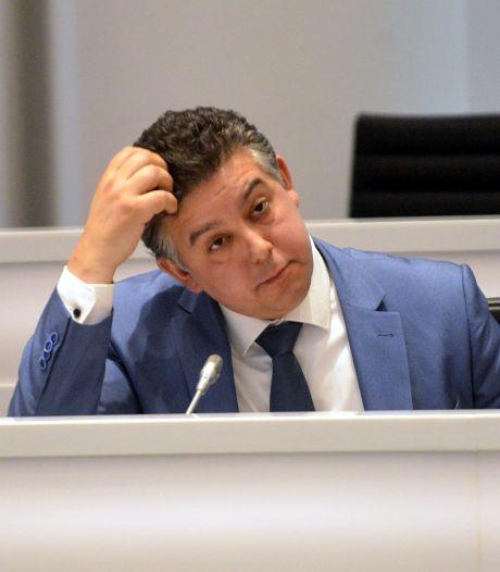 Verdachte wethouder Guernaoui: 'Wat mij is overkomen, is met geen pen te beschrijven'