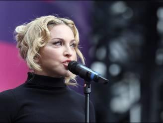 Dossier Belgische componist versus Madonna weer geopend