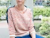 Annemarie Haverkamp: schrijven is therapeutisch