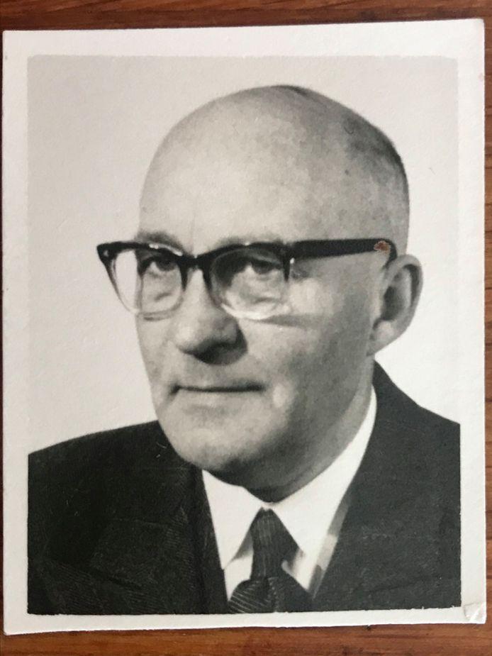 Willem Smit.
