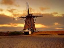 Onherkenbaar Texel levert schitterende plaat op