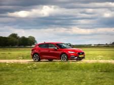 Voordelig alternatief voor de VW Golf: op pad met de nieuwe Seat Leon