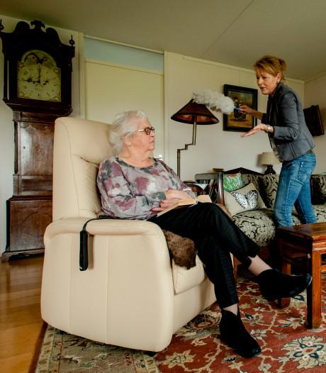 'Haagse thuishulp heeft geen tijd voor pauze door te hoge werkdruk'