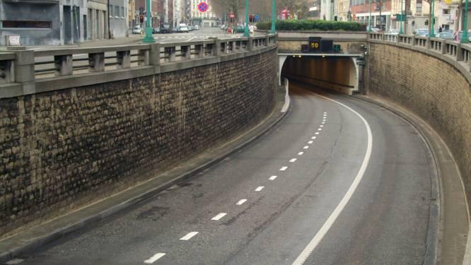 Waaslandtunnel vannacht afgesloten in beide richtingen