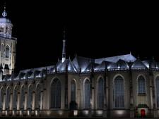 Nieuw festival met kunst en cultuur in Lebuïnuskerk