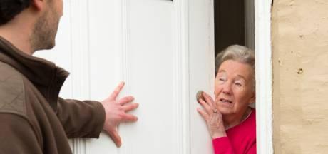 Oplichters die bejaarden (81 en 85) met 'lafhartige' babbeltruc oplichtten gaan acht maanden de cel in