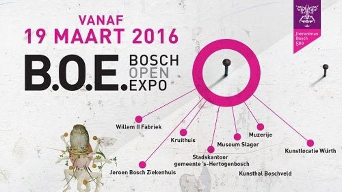 Bosch Open Expo