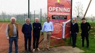 Tennisclub TC Markdal wacht met de opening van haar tennisseizoen