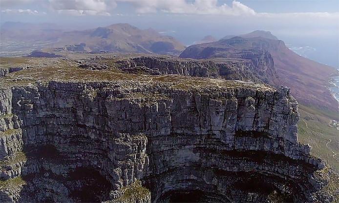 De Tafelberg