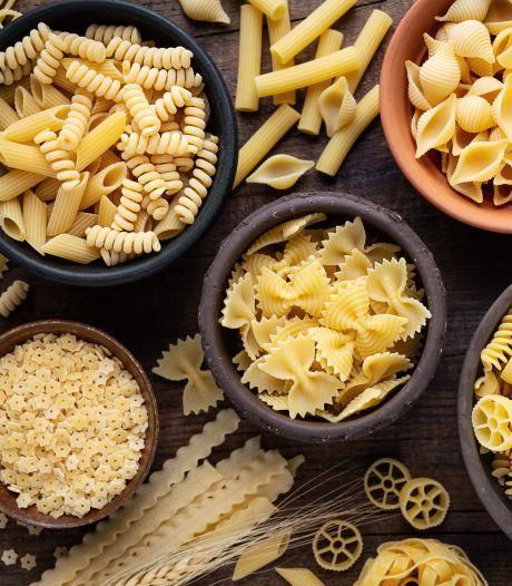 De ideale pastavorm is nu pas uitgevonden... door een Amerikaan