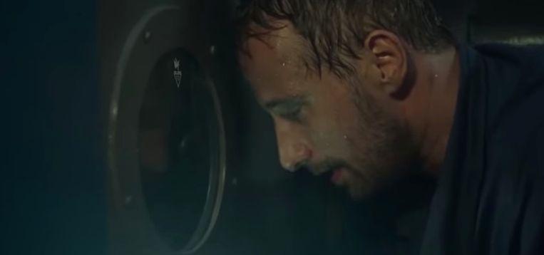 Matthias Schoenaerts is vanaf deze week te zien in 'Kursk'.