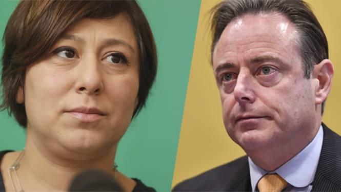 """Groen trapt campagne op gang en richt pijlen op N-VA: """"Ecorealisme van N-VA is stap naar econegationisme"""""""