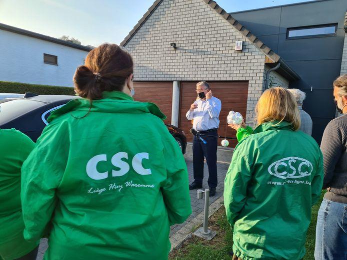 CSC Liège