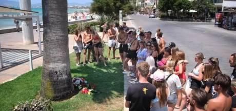 Carlo (27) begraven, familie en vrienden gevraagd om donatie tegen zinloos geweld