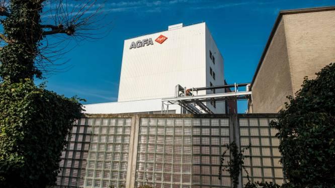 Agfa verhoogt opnieuw prijzen drukplaten